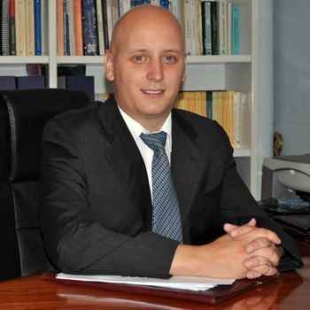 Santiago Aranco