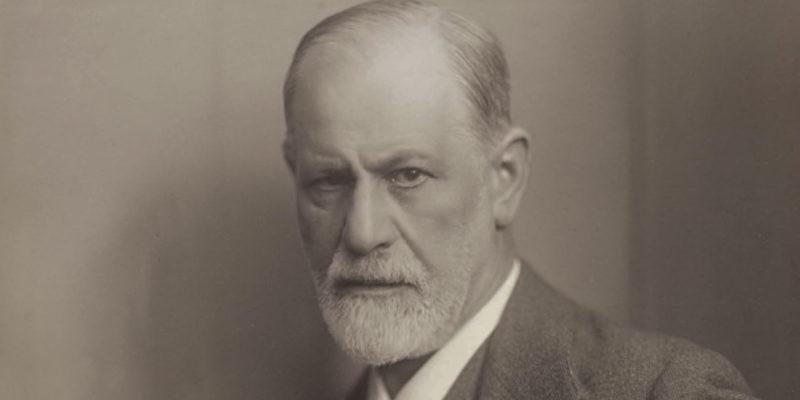 La personalidad de Freud